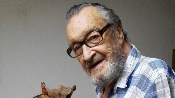 El Siglo acollirà un homenatge a l'artista Quim Viñolas