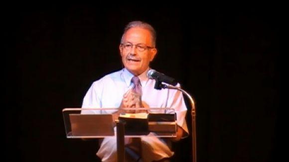 El missioner Alberto Puerta, pregoner de la Festa Major del barri del Monestir
