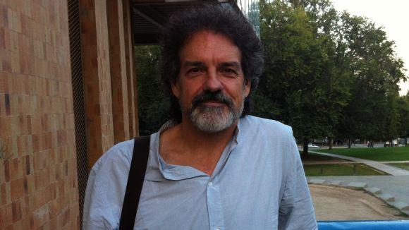 Txema Urkijo: 'No ens podem permetre no extreure una lliçó del conflicte basc'