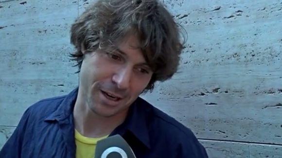 Salva Racero (Lax'n'Busto): 'Ho devem tot al públic adolescent'