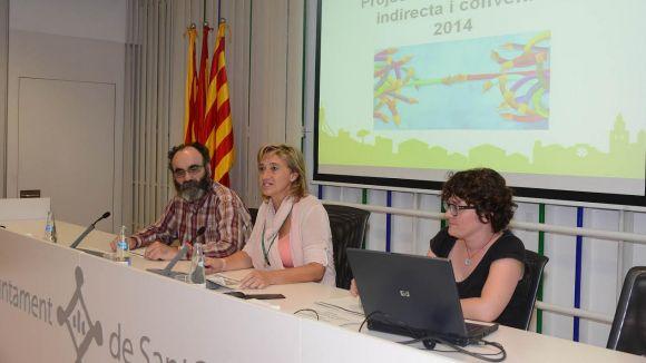Els ajuntaments en números verds podran fer cooperació internacional, tot i la LRSAL