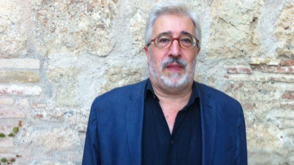 J.Casas: 'La Guerra de 1714 va provocar l'endeutament del municipi i de particulars'