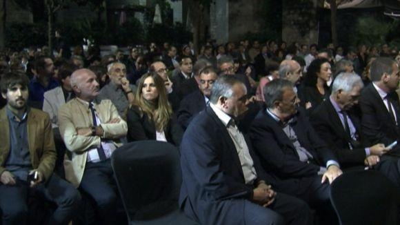 Les televisions i ràdios de La Xarxa celebren el Premi Nacional de Comunicació