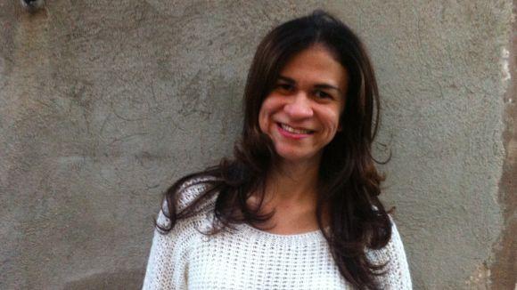 E.Oliveira: 'Els immigrants necessitem que els catalans ens ajudin a aprendre la llengua'