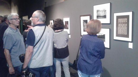 El Museu de Sant Cugat descobreix 'el tresor fotogràfic' de Pere Formiguera