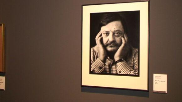 El Museu del Monestir acull una seixantena de fotografies del 'Llegat ocult' de Formiguera