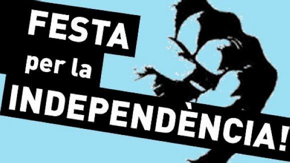Arran escalfarà motors de cara al 9N amb una Festa per la Independència