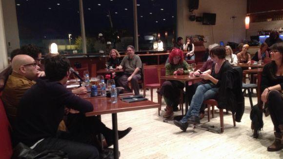 Edicions Xandri es presenta com una alternativa a les grans editorials