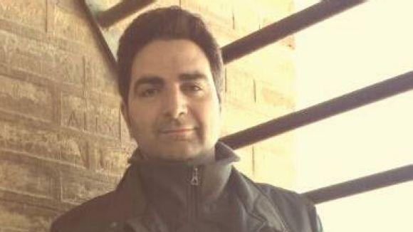 Aldo Ciprián, candidat de C's a l'alcaldia de Sant Cugat