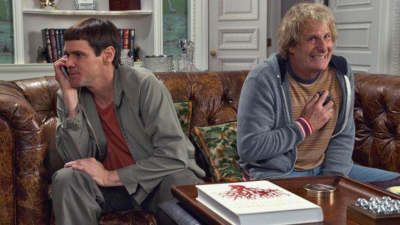 'Dos tontos todavía más tontos', principal estrena de la setmana a la ciutat