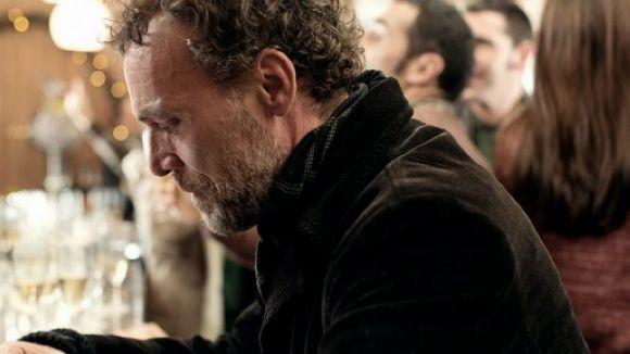 Santiago Zannou dirigeix l'anunci d'enguany de la Loteria de Nadal