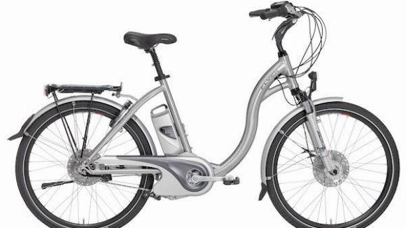 La botiga VAIC i l'Àrea Metropolitana (AMB) ofereixen descomptes per a bicis elèctriques