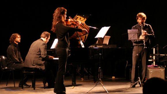 Música relacionada amb l'esclavitud al 'Sant Cugat a fons' // FONT: Valldoreix.cat