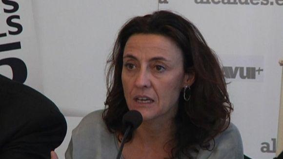 Conesa analitza en una trobada d'alcaldes el mandat, marcat pel context econòmic