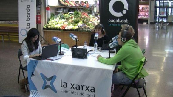 'La Tarda' assoleix 500 programes i exhibeix el bon estat de salut de la comunicació local