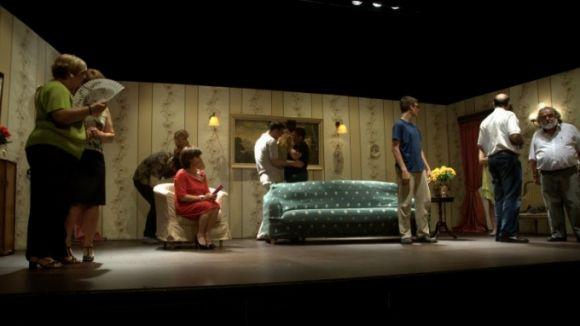 El grup Mira-sol Teatre, el protagonista del 'Molta Comèdia' d'aquesta setmana