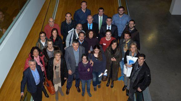 Sant Cugat se suma a La Marató de TV3 amb una vintena d'activitats solidàries
