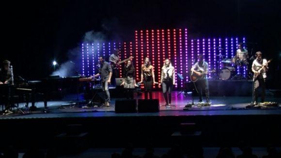 Els Amics de les Arts reuneixen els seus amics en un concert per l'esperança