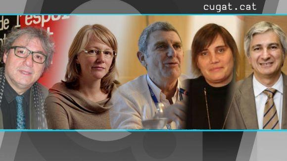 Nomenat per unanimitat del ple el consell d'administració de Cugat.cat