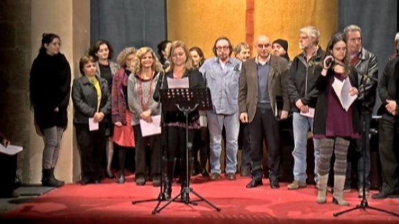 Sant Cugat rememora la dimensió cívica de Martí Olaya