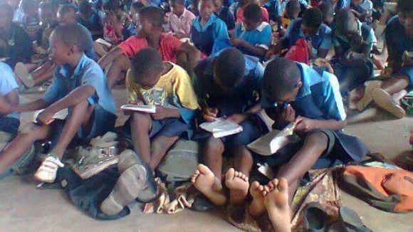 L'Àgora i Petits Músics del món sumen esforços per Malawi
