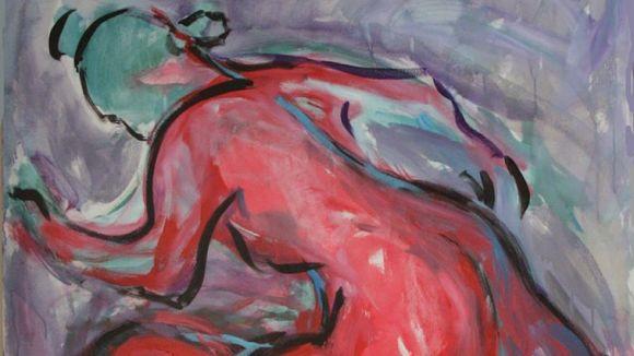 El pintor Agustí Viladesau exposarà a la Galeria Comas de Barcelona