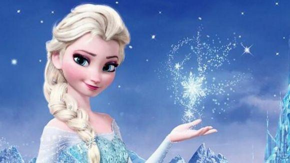 'Frozen', 'Campaneta' i 'L'abella Maya', al nou cicle de cinema infantil