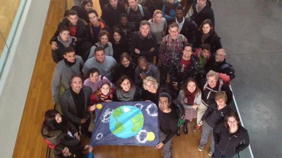 La 3a Transpirinenca Social i Solidària suma suports a Sant Cugat