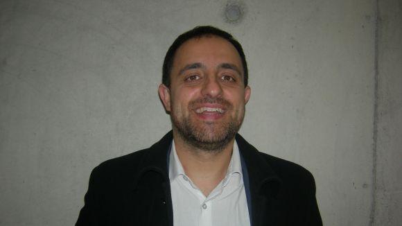 Fabián Mohedano: 'La reforma horària contribuirà a millorar la situació de la dona'
