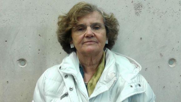 Mireia Freixa: 'L'arquitectura va aclaparar tot el moviment modernista'