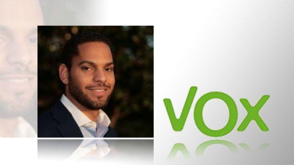 Ignacio Garriga serà l'alcaldable de Vox a Sant Cugat