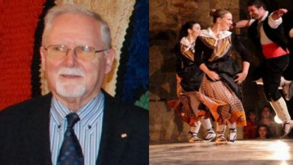 Antonio Aguilera i el Grup Mediterrània, premis Paul Harris i Venus del Rotary Club
