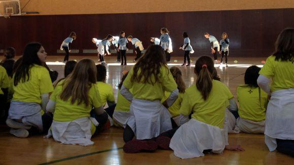 La Trobada de Hip Hop creix i es consolida com a activitat escolar