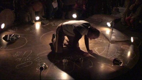 'Maiurta' recrea al Teatre-Auditori un univers propi encabit en una carpa de circ