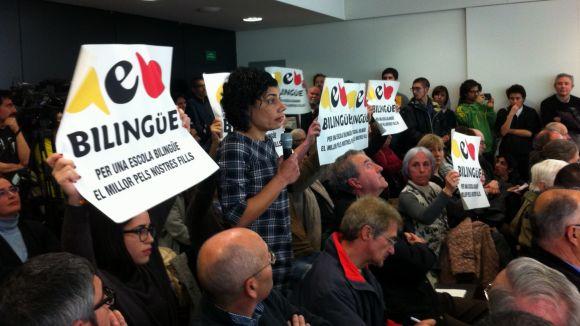 El mandat judicial del Santa Isabel centra l'audiència del ple