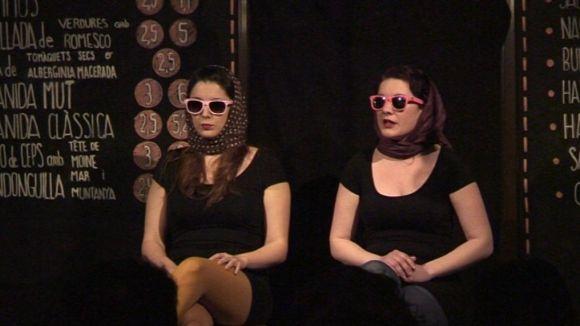Groteska Teatre provoca un curtcircuit d'emocions al MUT amb l'obra 'WK'