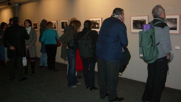 La fotografia d'autor local recorda l'herència de Pere Formiguera