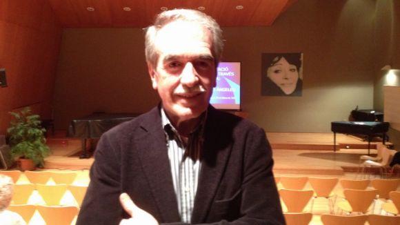 Miguel Lerín: 'Victòria dels Àngels va abordar tots els repertoris amb èxit'