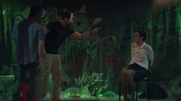 'New Order' qüestiona els límits de la violència al Teatre de Mira-sol
