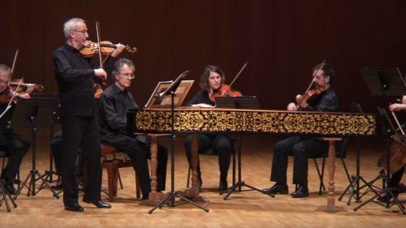 'De Bach a Beatles', un concert per fusionar estils al Teatre-Auditori