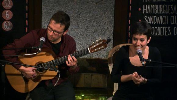 Mariona Castillo i Marc Sambola despullen la intimitat amb 'NUS'