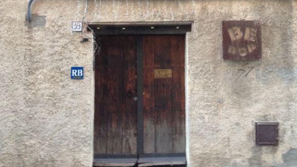 El Bebop tanca l'activitat al carrer de Sant Domènec i es trasllada a Can Barata