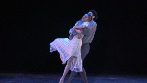 El Ballet Nacional d'Argentina ofereix una antologia de la dansa a Sant Cugat
