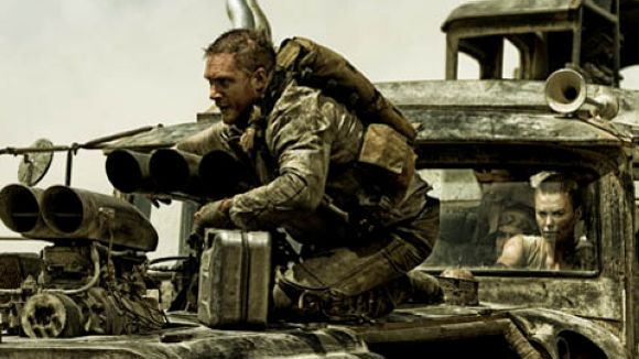 'Mad Max: Furia en la carretera', única estrena als cinemes aquesta setmana