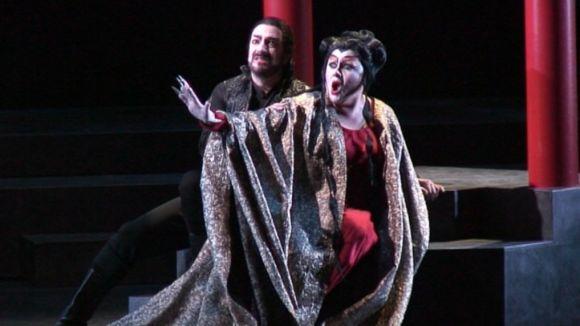 Els Amics de l'Òpera de Sabadell se superen amb 'Turandot' al Teatre-Auditori