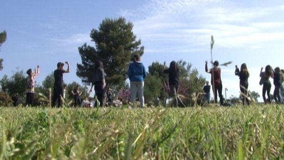 L'entorn, la sostenibilitat i les fronteres locals, protagonistes de les activitats de Fescamp