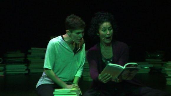 El públic de Mira-Sol vibra amb el musical 'Mares i filles'