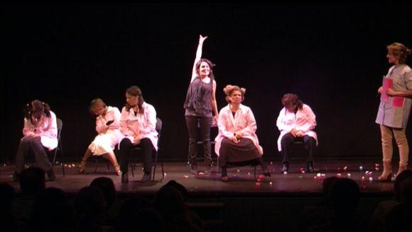 'Desmitificacions' aconsegueix grans ovacions al Teatre de Mira-sol