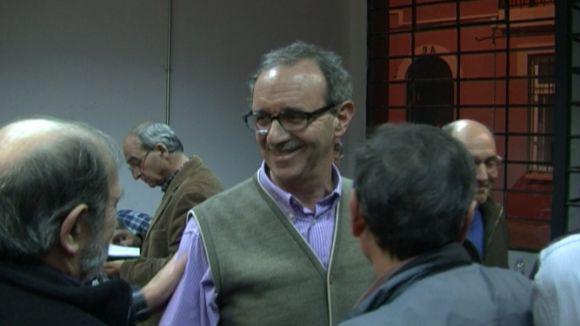 Bendinelli, nou president del Club Muntanyenc amb el 60% dels vots