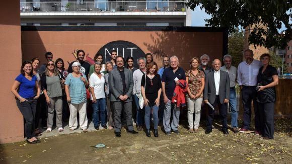 Pau Riba i Oriol Tramvia enceten la nova programació de la XCCP de Sant Cugat